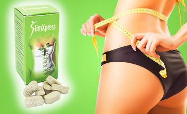 Slimexpress для похудения